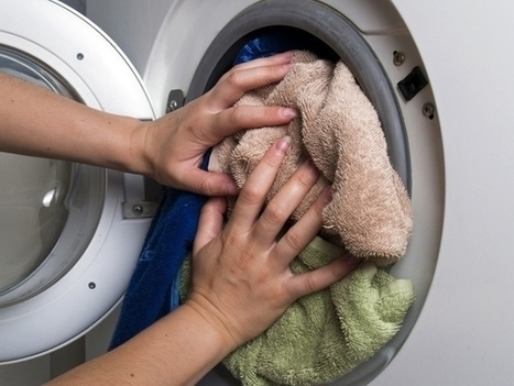 Study: Female Breadwinners Still Do Most Of The Housework | It's Show Prep for Radio | Scoop.it