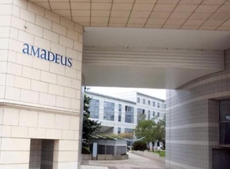 Amadeus se nourrit de l'esprit des start-ups | Médias sociaux et tourisme | Scoop.it