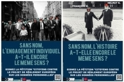 Droit à l'oubli : le projet de règlement européen menace bien les archives | Rhit Genealogie | Scoop.it