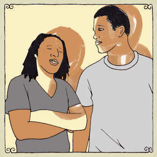 Shabazz Palaces: Daytrotter Session recorded Jul 13, 2011   Veille Sorties Musicales   Scoop.it