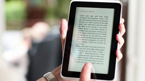 20 webs on descarregar eBooks | Lectures interessants | Scoop.it