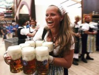 Raise a Beer Stein to Oktoberfest 2012 on the Beaches | Clearwater Beach Florida | Scoop.it