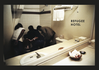 'Refugee Hotel' Tells New Immigrants' Stories In Their Own Words | Photojournalism reporting | Scoop.it