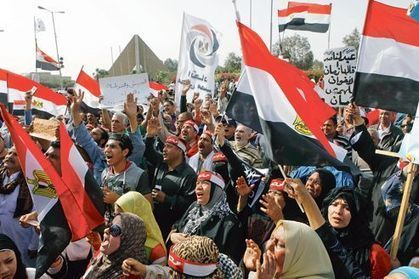 Des milices islamistes apparaissent enÉgypte | oAnth's day by day interests - via its scoop.it contacts | Scoop.it