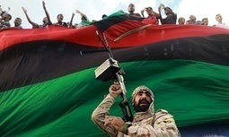 Five years after Gaddafi, Libya torn by civil war and battles with Isis | No. | Scoop.it