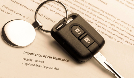 Things about Car Insurance That You May Not Have Known | RenewBuy | RenewBuy Motor Insurance Specialists | Scoop.it