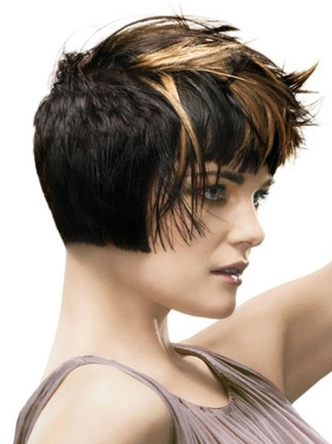 5 Percesptions of Punk Hairstyles for Girls   Hair Summary   Hairstyle   Scoop.it