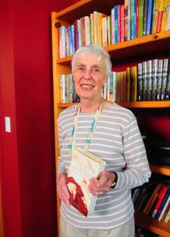Author brings history alive for young readers - ABQ Journal | History, Archaeology and Anthropology | Scoop.it