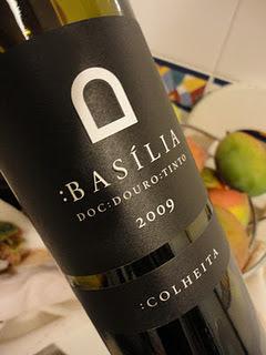 Adega dos Leigos: BASÍLIA COLHEITA 2009 | Adega dos Leigos | Scoop.it