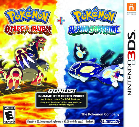 Pokemon ruby version (v1. 1) rom gameboy advance (gba.