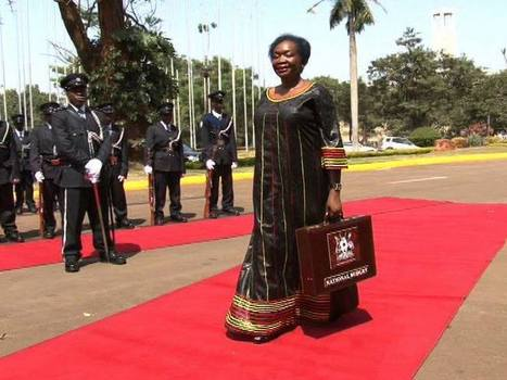 BUDGET: Increased Fuel Tax Will Hurt Common Man | Red Pepper | 7-Day News Coverage of Uganda's National Budget 13-14 | Scoop.it