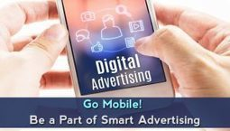 Go Mobile! Be a Part of Smart Advertising - AppsDiscover | Mobile Advertising Network | Scoop.it