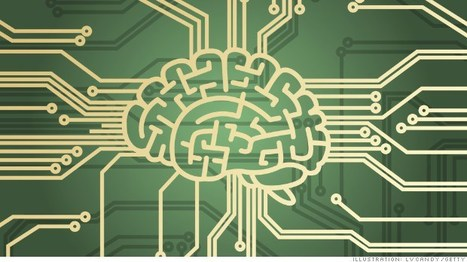 How Big is the Field of Artificial Intelligence? | singularity+ | Scoop.it