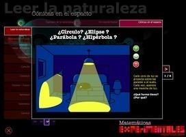 Exposiciones de Matemáticas Experimentales en Español.- | Matemáticas.- | Scoop.it