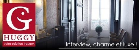 HUGGY Newsletter : interview d'architecte et réalisations ! | Bricolage et rénovation | Scoop.it