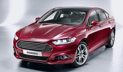 2018 Model Ford Mondeo özellikleri Ve Fiya