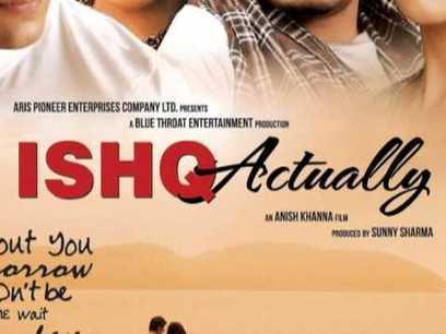 Ishk Actually 1 Hindi Dubbed Download