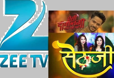 List of ZEE TV Upcoming Hindi Serials & Rea