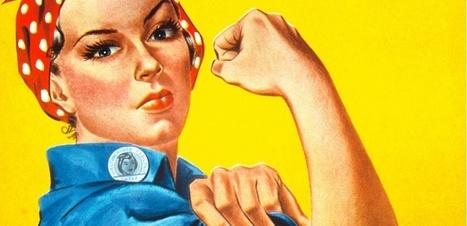 """Après 1500, la croissance s'est installée dans les pays """"ouverts aux femmes""""   osez la médiation   Scoop.it"""