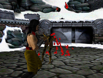 mortal kombat 9 psp iso download 13