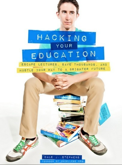 Hacking at Education: TED, Technology Entrepreneurship, Uncollege, and the Hole in the Wall | Virtual Moleskin | Scoop.it