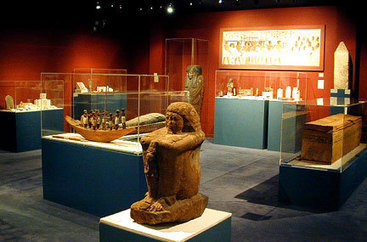 Institute of Eqyptian Art and Archaeology :: Ancient Egyptian Collection :: University of Memphis | Ancient History | Scoop.it