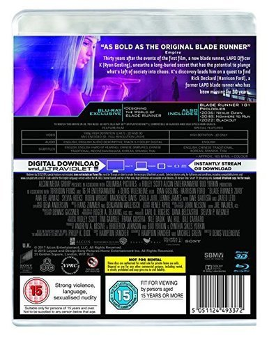 Blade Runner 2049 (English) full movie in hindi dubbed free download