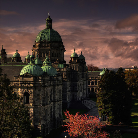 The world in photos #18: Vancouver | The D-Photo | Interesting Photography | Scoop.it