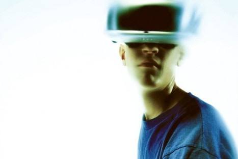 Immersive Storytelling Through Virtual Reality | Transmedia: Storytelling for the Digital Age | Scoop.it