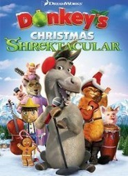 top 10 best christmas movies for kids in 2012 free online hollywood trailer review and poster - Best Kid Christmas Movies