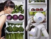 300 sociétés japonaises se rassemblent pour créer les robots du futur | Une nouvelle civilisation de Robots | Scoop.it