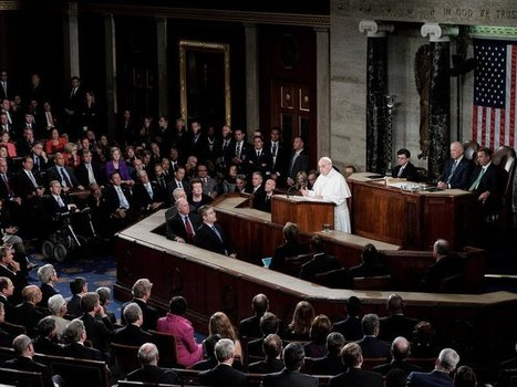 Pope Francis Is Just the Latest to Bridge the Gap Between Religion and Culture | Horn APHuG | Scoop.it