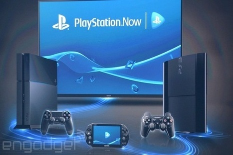 PlayStation's game-streaming service comes to Samsung smart TVs next year | Technology and Gadgets | Scoop.it
