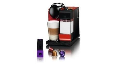 Krups XN 3009 Pixie Nespresso-Maschine | Neue K... | {Kapselmaschinen 27}