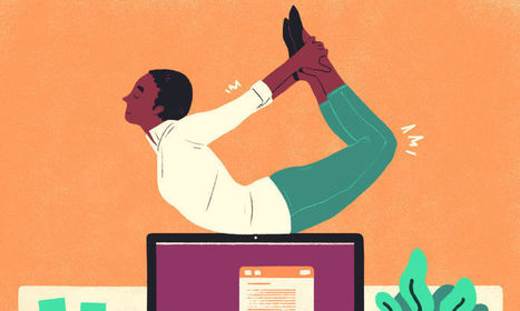 Top 10 Ways to Avoid Joint and Wrist Pain at the Office | Bazaar | Scoop.it