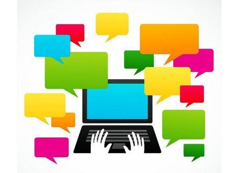 Le regole non scritte del buon comportamento di social media marketing | Turismo&Territori in Rete | Scoop.it