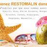 Cuisine- actualités food, bons plans menus- suivez restomalin.com