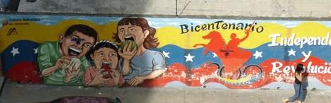 Notre semaine à Caracas   Monnaies En Débat   Scoop.it