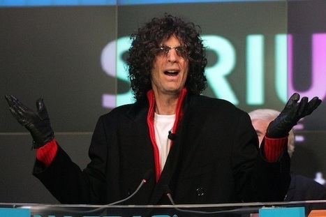Howard Stern Reacts to Joey Boots' Death, Promises Tribute in New Year | Howard Stern | Scoop.it