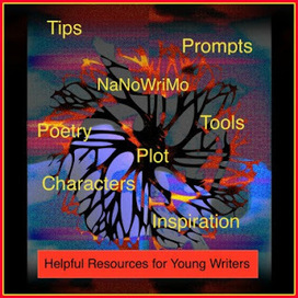 The Book Chook: Helpful Resources for Young Writers | Writing Activities for Kids | Scoop.it