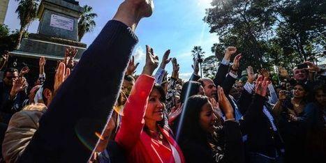 Venezuela : les décisions du parlement invalidées | Venezuela | Scoop.it