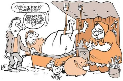 Santé des femmes: «Nous sommes en train de revenir aux années cinquante» | Charlie Hebdo | Intervalles | Scoop.it