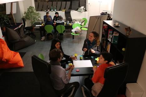 Étudiant-entrepreneur : un statut d'avenir ?   Veille CM - Web_marketing   Scoop.it