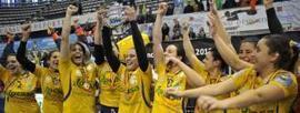 El balonmano femenino copa los premios a los mejores deportistas grancanarios del año | Balonfemme | Scoop.it