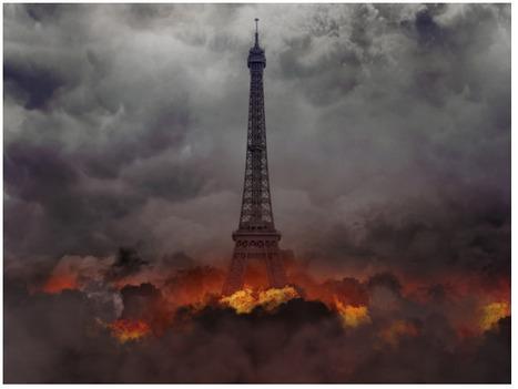 Une arch&eacute;ologie du pr&eacute;sent. Les espaces urbains dans le<br/>cin&eacute;ma-catastrophe par Alfonso Pinto (th&egrave;se) | G&eacute;ographie et cin&eacute;ma | Scoop.it