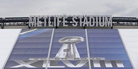 Le Super Bowl, une aubaine pour le trafic d'êtres humains et la prostitution | #Prostitution : trafic et tourisme sexuel (french AND english) | Scoop.it