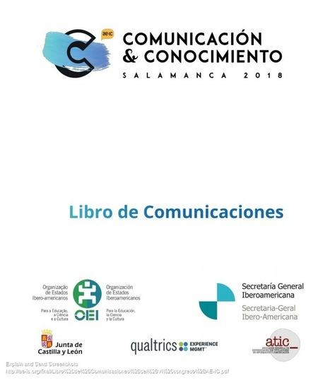 Actas Del Vi Congreso Internacional De La Ae Ic