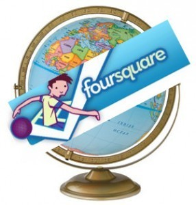 """Foursquare Relaunches """"Add to Foursquare"""" as """"Save to Foursquare""""   Business 2 Community   Social Media Buzz   Scoop.it"""