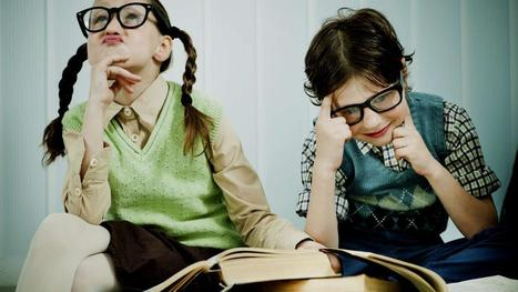 Raising Young Critical Thinkers in the Digital Age | Källkritik och informationskompetens | Scoop.it