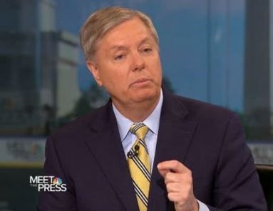 Graham: Romney Candidacy 'Offensive.' - Liberty News | Pauls Content Curation | Scoop.it